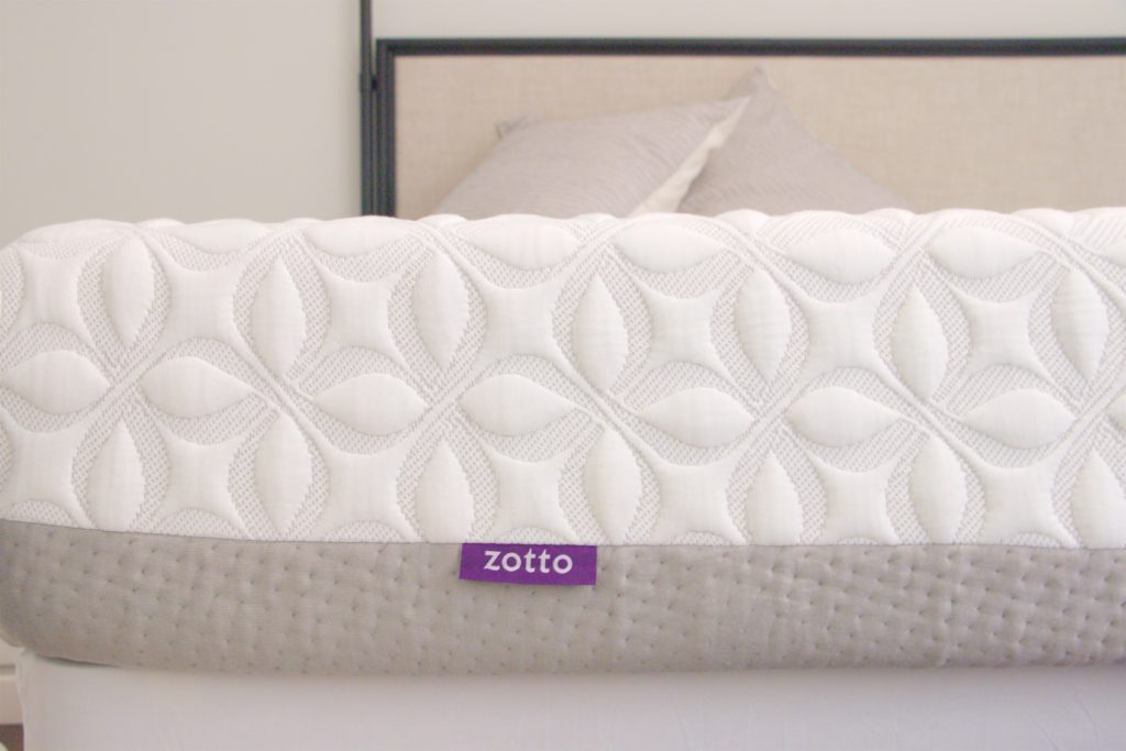 Enter To Win A Zotto Mattress Five Ways To Get A Good Nights Sleep My Manicured Life